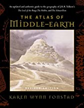 Best atlas of middle earth Reviews