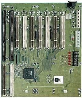 ポートウェルジャパン PICMG1.0バックプレーン 7xPCI PBP-08A7
