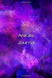 Amazon.es: Anika
