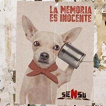 La Memoria Es Inocente