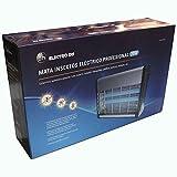 ElectroDH 60.303 - Mata-mosquitos eléctrico profesional para moscas, mosquitos, abejas