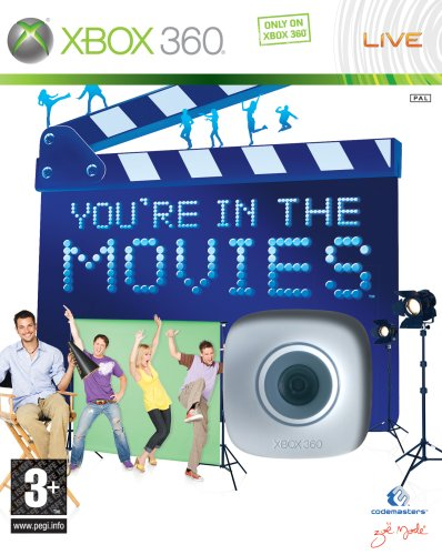 You're In The Movies