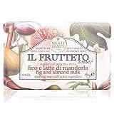 Nesti Dante 6641-05 Il Frutteto fig & almond milk Seife