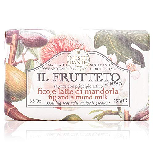 Nesti Dante 6641-05 Il Frutteto fig & almond milk Seife