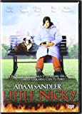 Little Nicky [DVD]