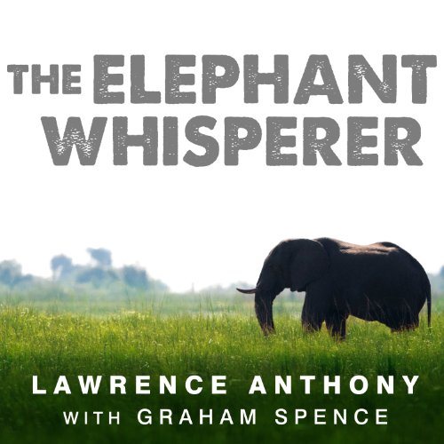 The Elephant Whisperer cover art