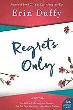 Best regrets only: a novel Reviews