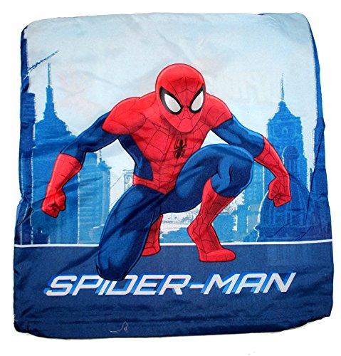 70 90 cm,... Bed Linen 140 x 200 Faro 2 Marvel Spiderman Toddler Bedding Set