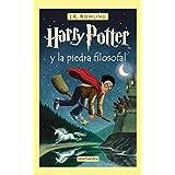 Harry Potter Y La Piedra Filosofal by J. K. Rowling(1905-06-21)