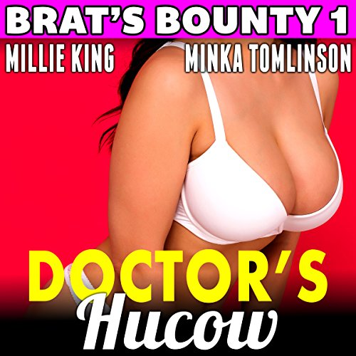 Doctor's Hucow audiobook cover art