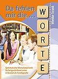 Da fehlen mir die Worte: Systematischer Wortschatzerwerb für fortgeschrittene Lerner in Deutsch als Fremdsprache
