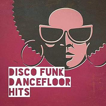 Disco Funk Dancefloor Hits