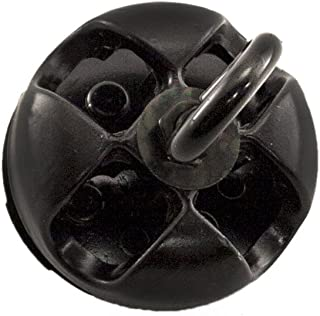 Eskimo and Barronett Blinds 48700 Pin Style Replacement Hub