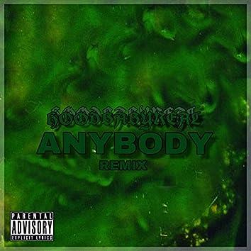 Anybody (Remix)
