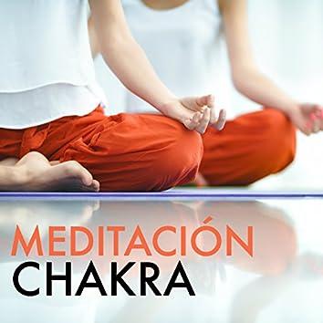 Meditación Chakra - Canciones para Bienestar Emocional, Sanar el Alma y Emocionarse