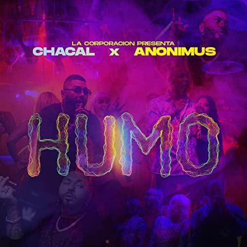 El Chacal & Anonimus