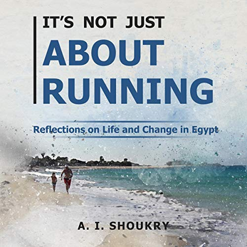 It's Not Just About Running  By  cover art