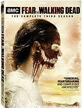 AMC's Fear The Walking Dead - The Complete 3rd Season