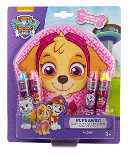 Paw Patrol Nickelodeon Pups Away Skye Ensemble cadeau