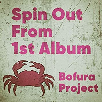 Spin Out From 1st Album