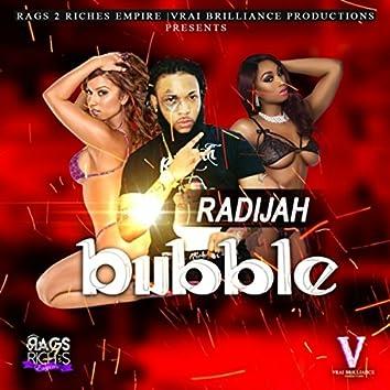 Bubble Nuh - Single