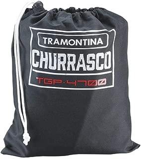 Capa para Churrasqueira Tramontina Preto