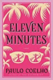 Eleven Minutes (Cover image may vary) (P.S.)