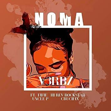 Noma (feat. Fifie, Hi rev., Rockstar, Uncle P, Crucifix)