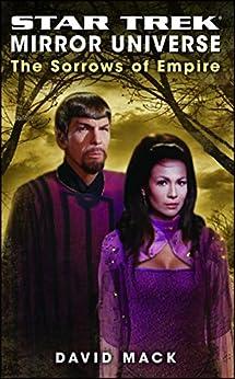 Star Trek: Mirror Universe: The Sorrows of Empire (Star Trek: The Original Series) by [David Mack]