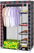Double canvas wardrobe , 2724580023966