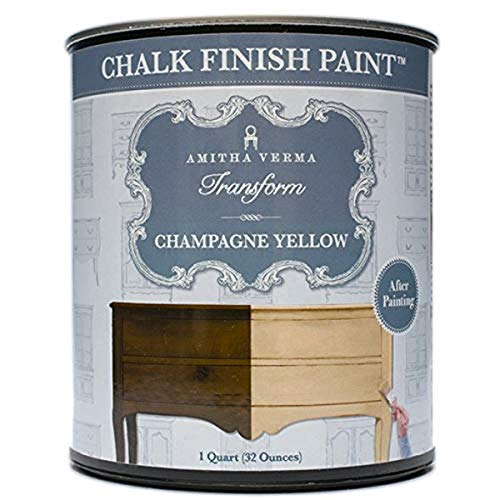 Amitha Verma Chalk Finish Paint, No Prep, One Coat,...