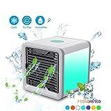 1. Multifuntion:Refroidisseur d'air avec air conditionné, humidificateur et purificateur d'air. Économisez de l'argent sur l'achat d'humidificateurs et de purificateurs d'air. En même temps, le processus est silencieux et la réfrigération est écologi...