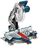 Bosch Professional Kapp- und Gehrungssäge GCM 12 JL