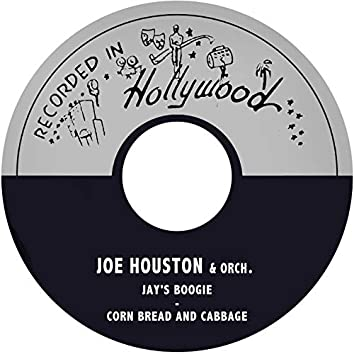 Jay's Boogie / Corn Bread and Cabbage