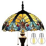 Floor Lamp -...