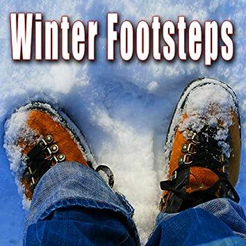 Footsteps: Winter