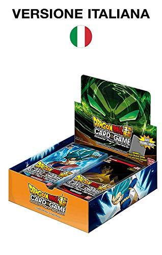 Bandai- Dragon Ball Super Card Game, BT06