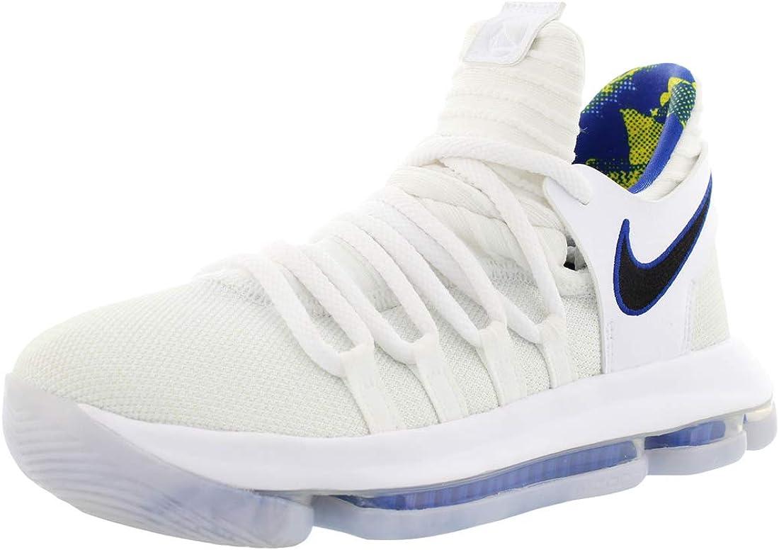 Nike Zoom KD10 LMTD NBA Grade School