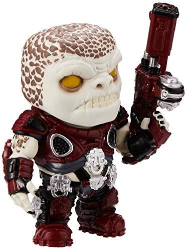 Funko - Pop! Gears of War S3: Boomer Figura Coleccionable, Multicolor (37438)