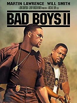 Bad Boys II  4K UHD
