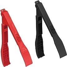 LEIPUPA 2pcs Alicates De Pesca Mão Controlador Corpo Aperto Braçadeira Garra De Plástico Enfrentar
