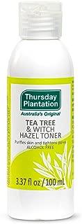 Best tea tree witch hazel boots Reviews