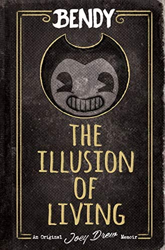 Bendy The Illusion of Living product image