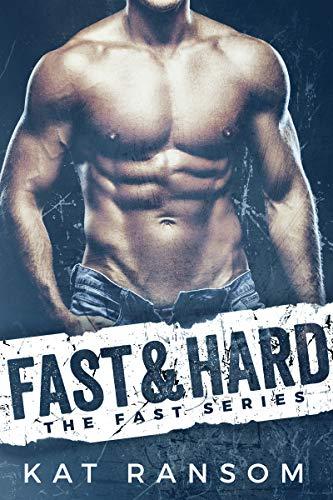 Fast & Hard: A Formula 1 Racing Romance (The Fast Series) (English Edition)