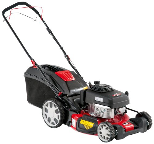 MTD Advance 53 SPK HW Walk behind lawn mower Benzina