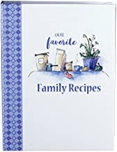 Best family recipe collection book Reviews