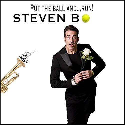 Steven B.