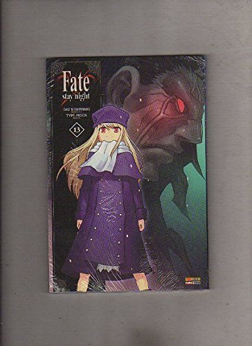 FATE STAY NIGHT (VOLUME 13)