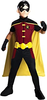 Best robin young justice costume Reviews