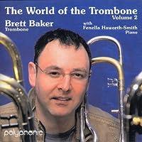 トロンボーンの世界 Vol. 2 World of the Trombone Volume 2